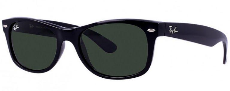 7e8698e860d4 New Wayfarer Ray-Ban Sunglasses RB 2132